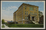 Post Card: Good Samaritan Hospital (1 building)