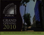 Local Libraries: KHCPL GRAND OPENING 2010 brochure