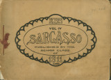 Kokomo High School SARGASSO 1911