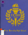 Ervin Township High School 1946, ECHO