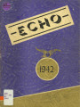 Ervin Township High School 1942, ECHO