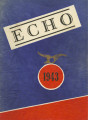 Ervin Township High School 1943, ECHO