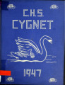 Clay Howard High School 1947, CYGNET