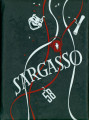 Kokomo High School SARGASSO 1958